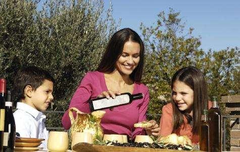 Можно ли оливковое масло детям