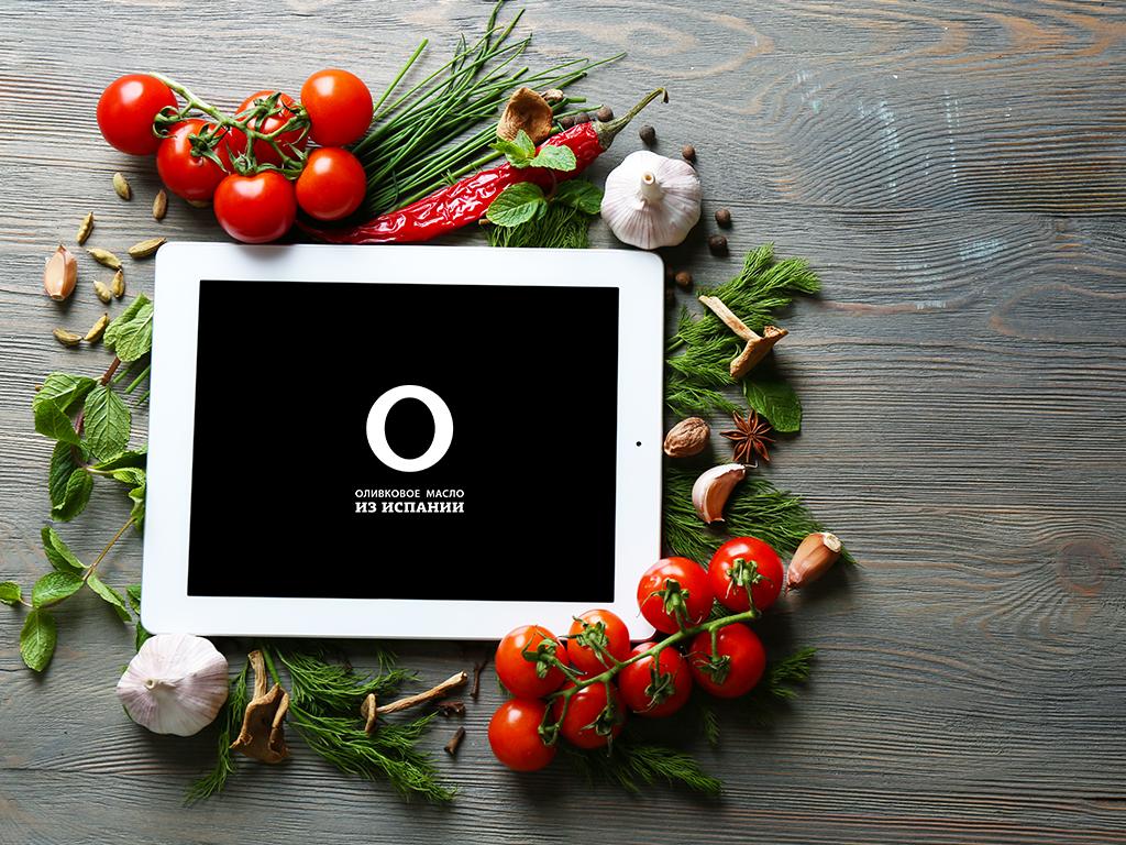 Применение рецептов оливкового масла из Испании