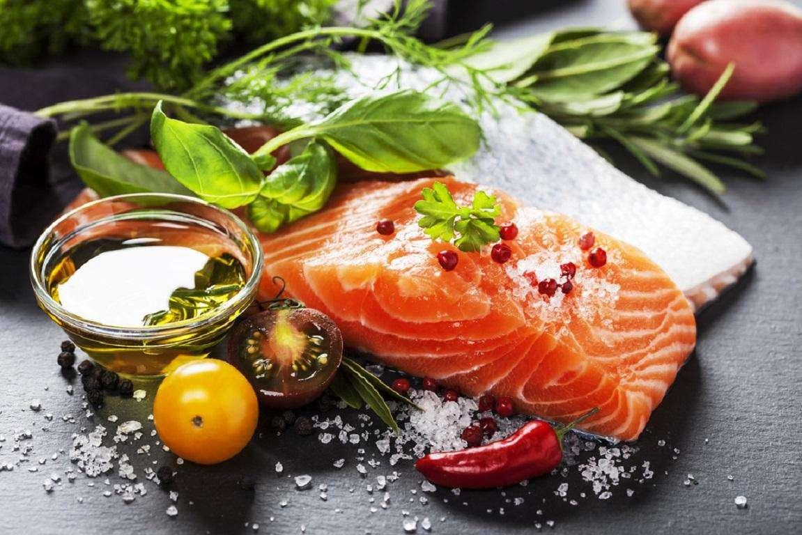 Оливковое масло в спортивном питании