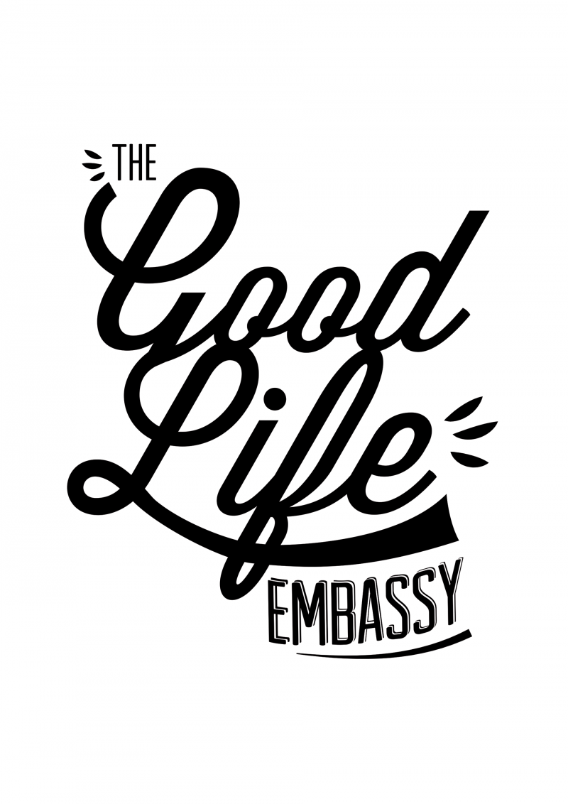 Мероприятие Посольства хорошей жизни, оливковое масло