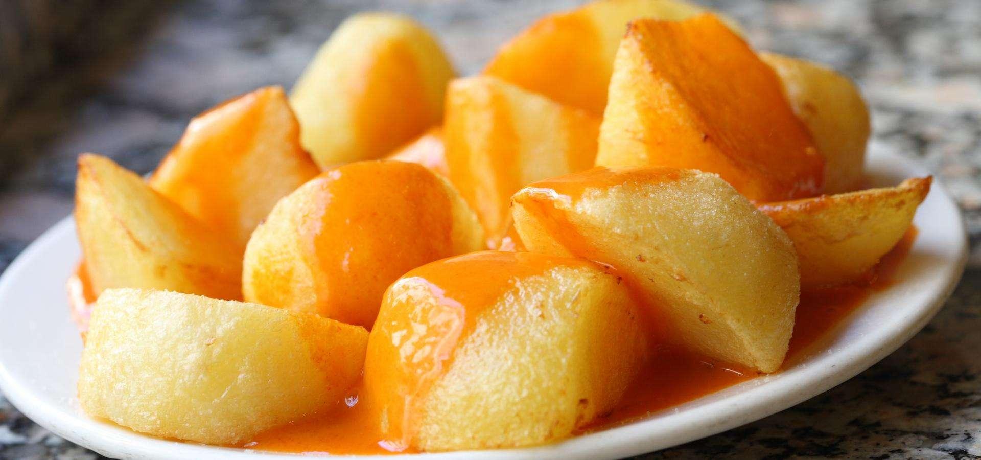 Картофель бравас