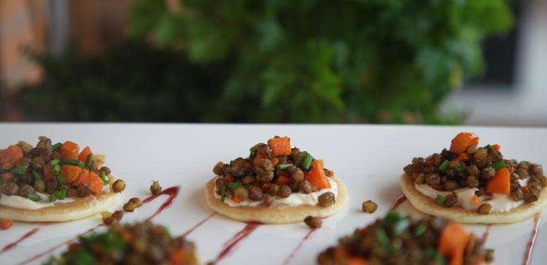 Рецепт блинов с оливковым маслом