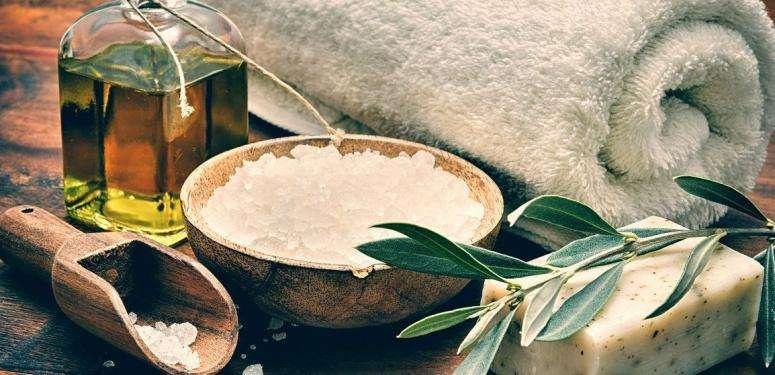 Как сделать мыло из оливкового масла?