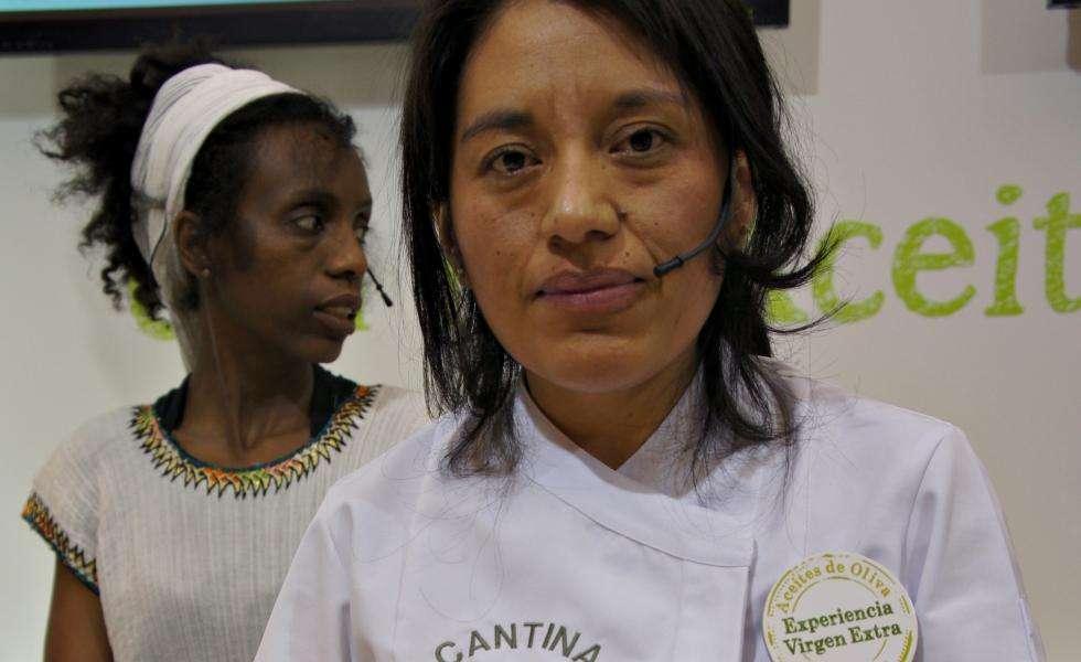 María del Carmen Hernández