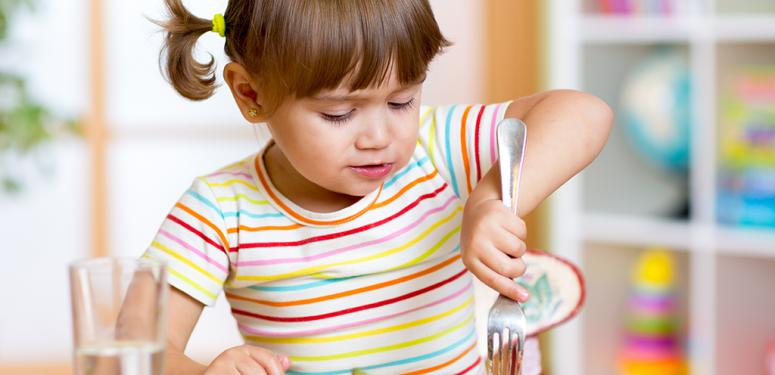 10 советов: как сделать так, чтобы ваш ребенок ел больше и с удовольствием