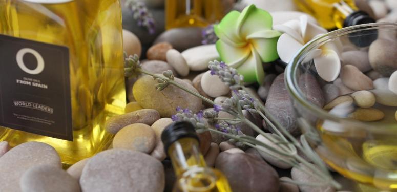 3 способа восстановления тонуса кожи с помощью Оливкового Масла
