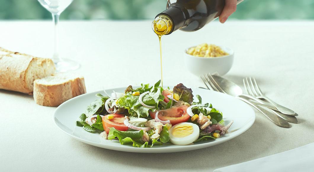 Оливковое масло вирджин экстра