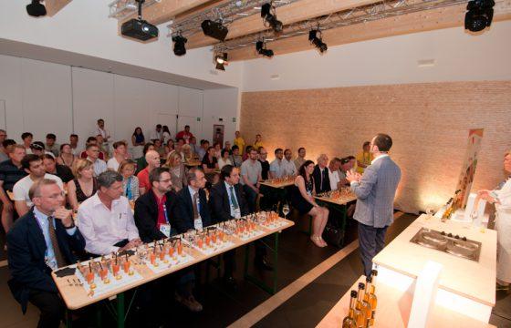 Оливковое масло Испании в Экспо Милане 2015