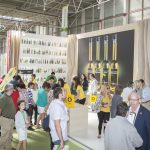 Оливковое масло Испании в EXPOLIVA 2015 Хаэн