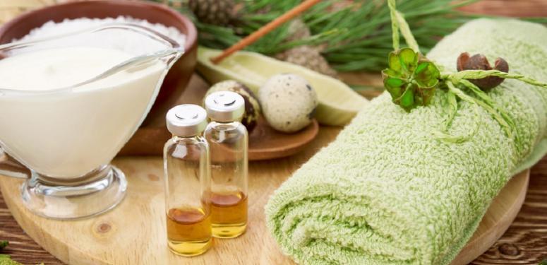 Маски для лица из оливкового масла