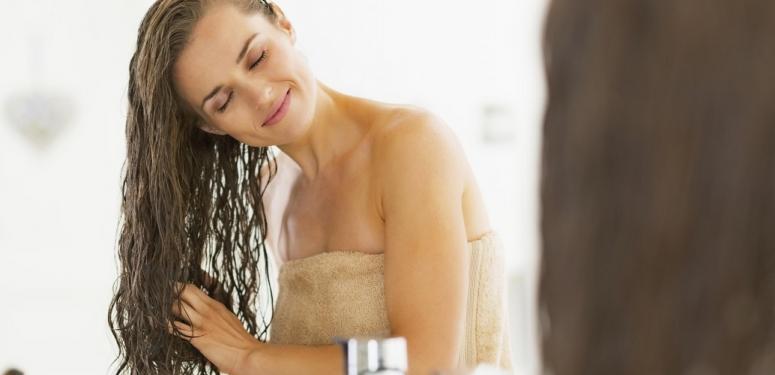 Как сделать маску для волос с оливковым маслом?