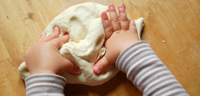 Оливковое Масло из Испании помогает нашим детям расти здоровыми!