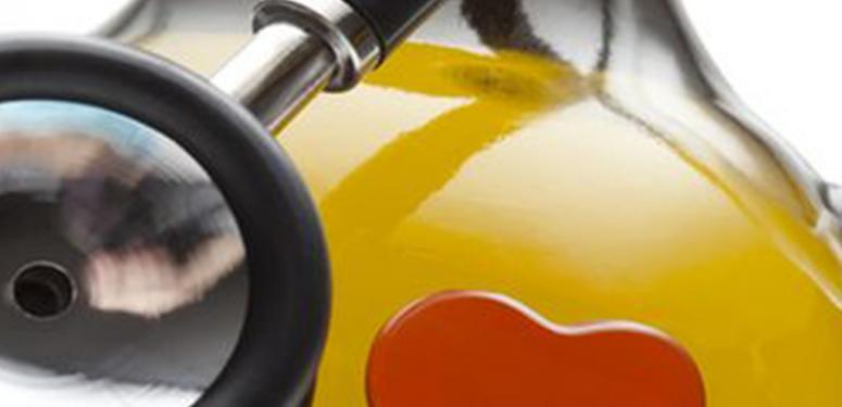 Оливковое масло снижает риск нарушения кровообращения в конечностях