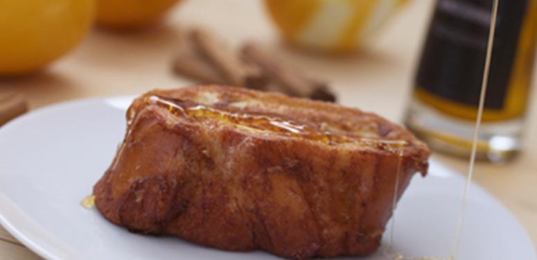 Наслаждение по-испански: торрихас – главная сладость Страстной Недели